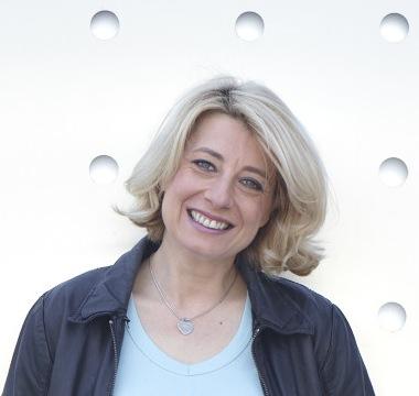 Isabelle Jolivet